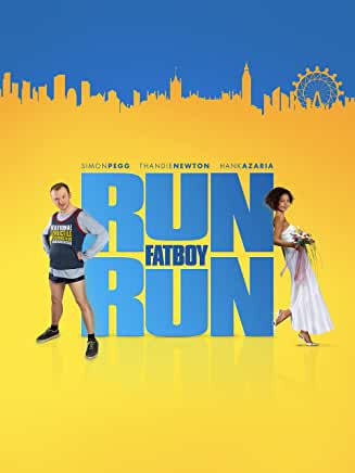 running movie