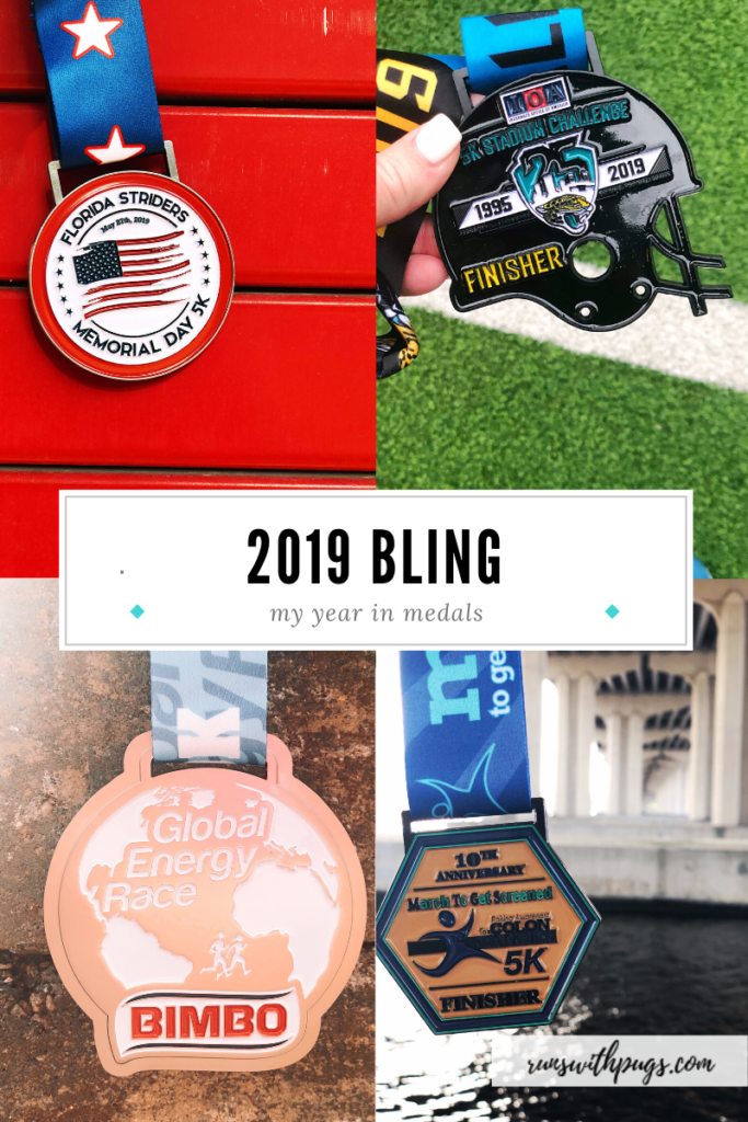 2019 bling