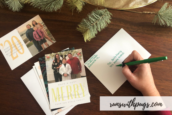 cutest holiday cards