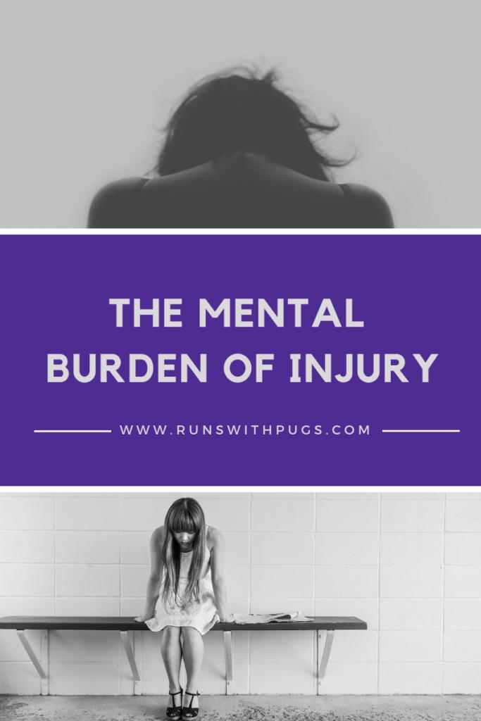 mental burden