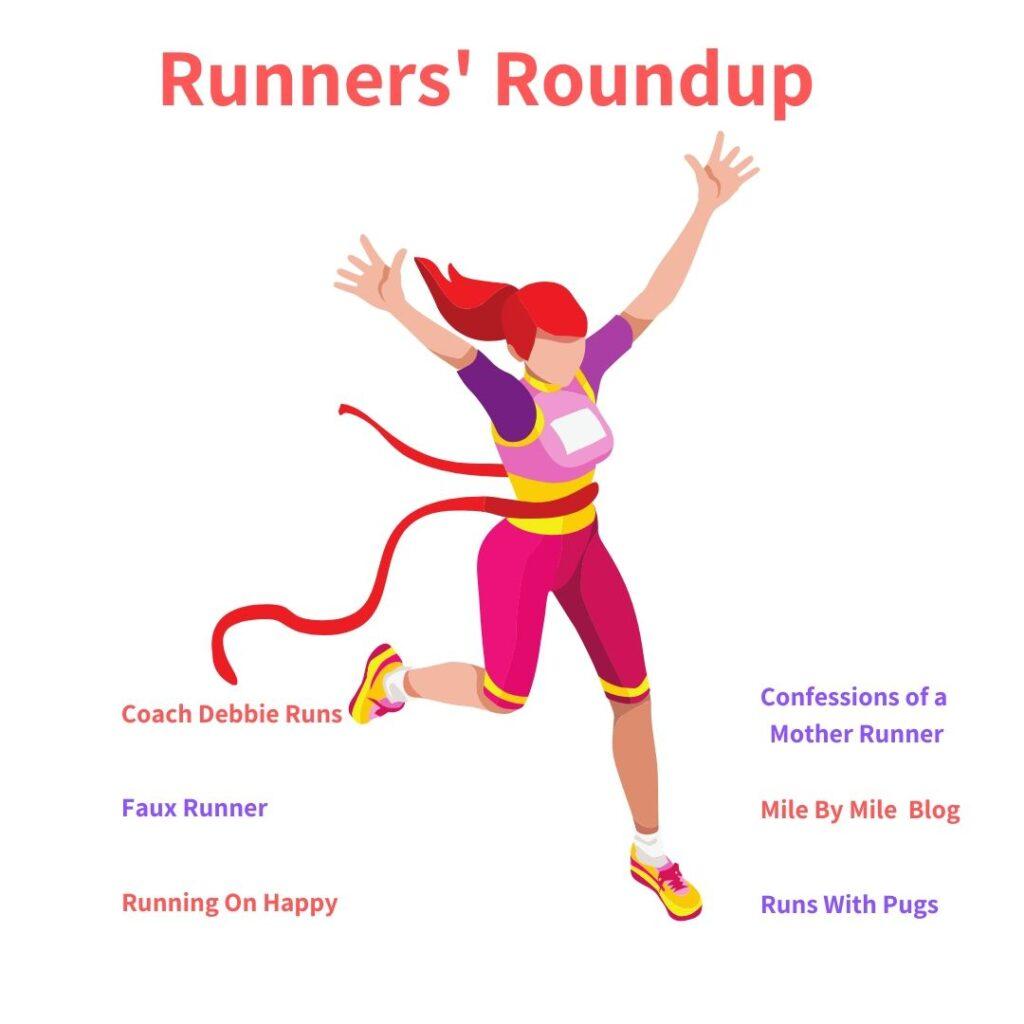 runners' roundup