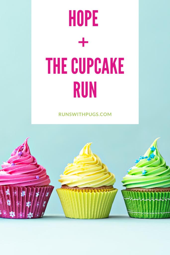 cupcake run