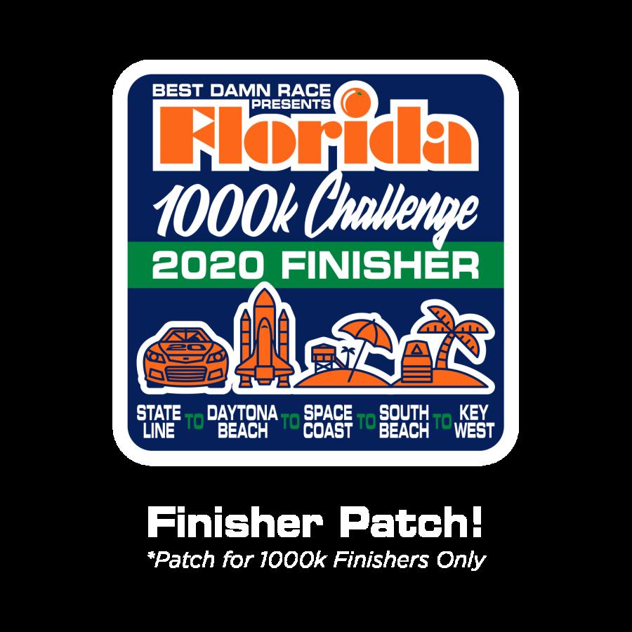 bdr Florida challenge