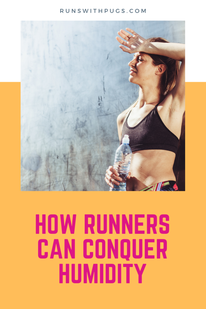 conquer humidity