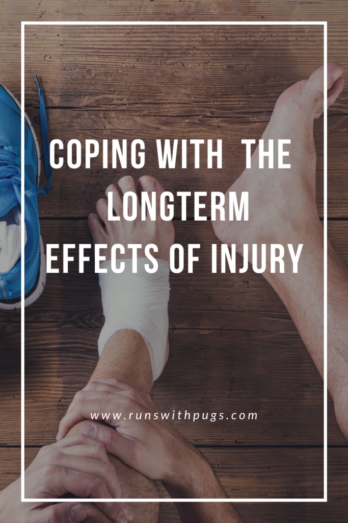 longterm effects of injury