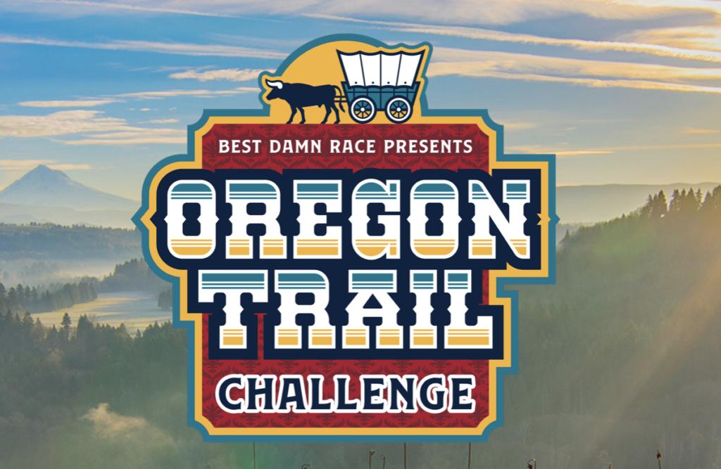 best damn race oregon trail
