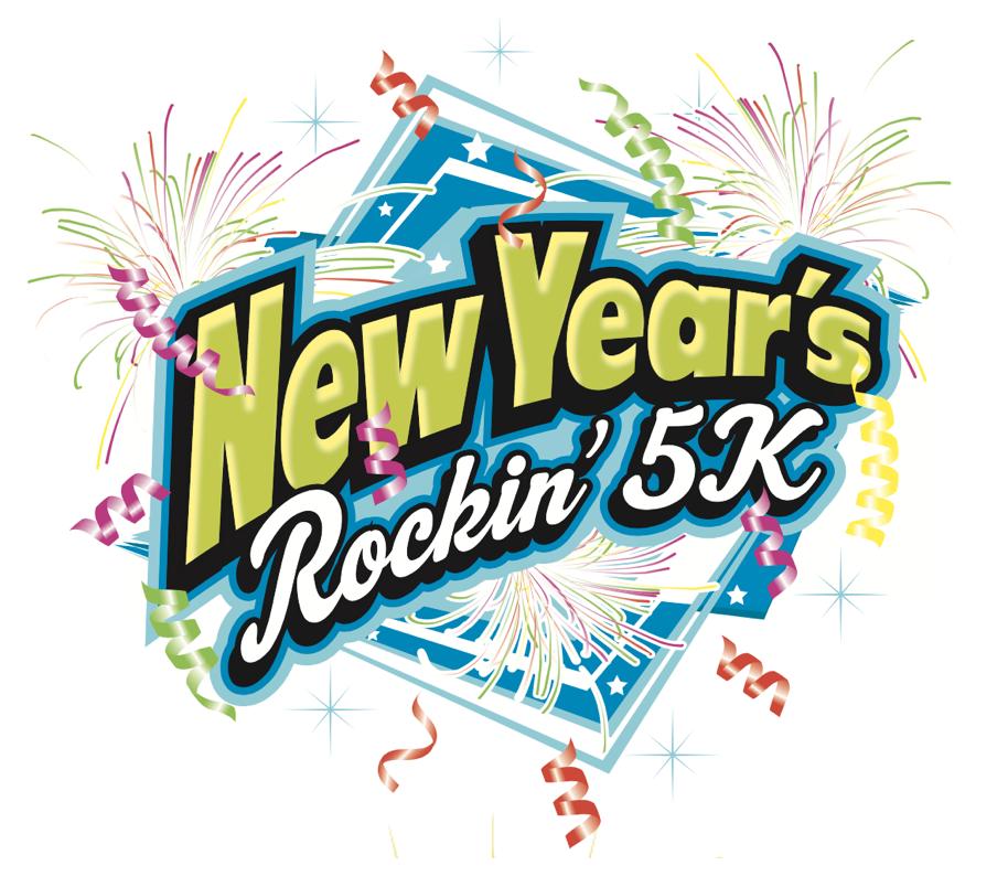 new year's rockin' 5k