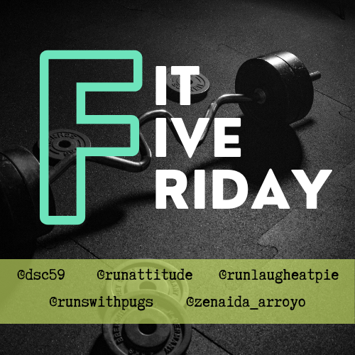fit five friday