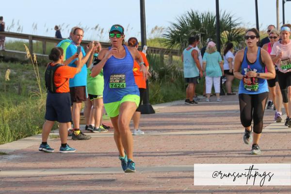 pros of running in florida summer