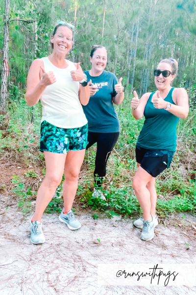 poses for great running photos