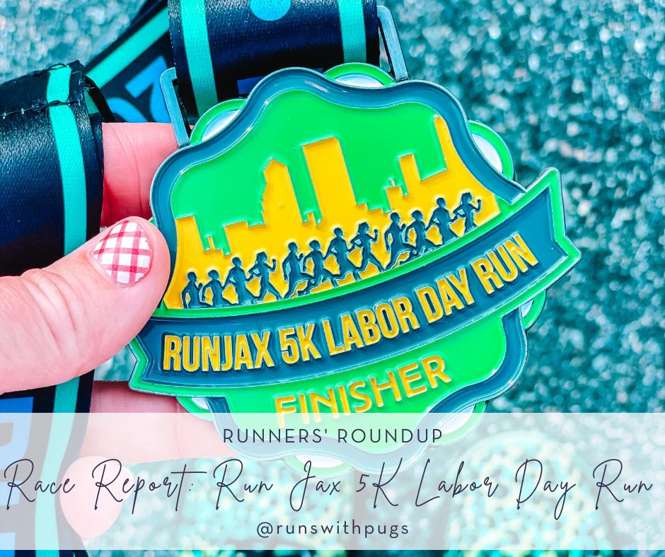 run jax 5k labor day run