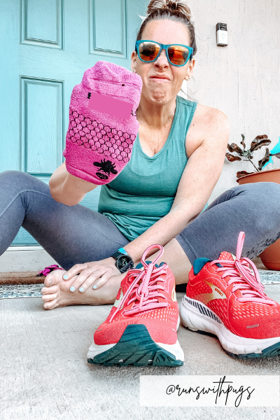 retire your fitness gear